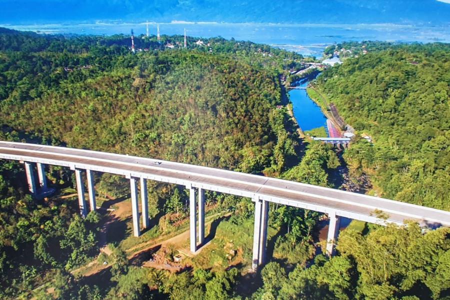 Jembatan Tuntang