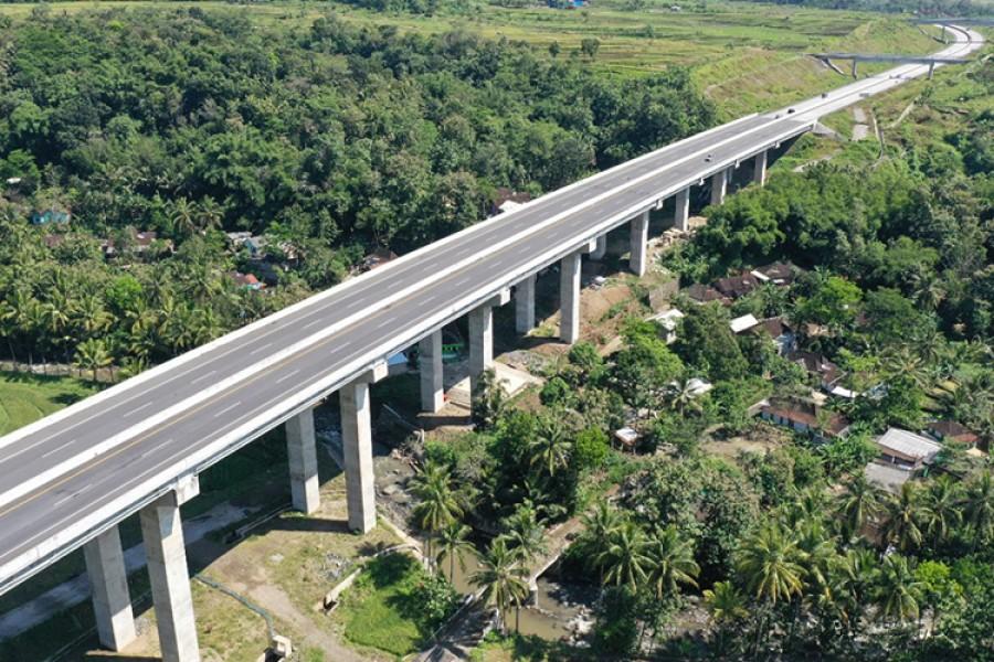 Jembatan Kali Kenteng